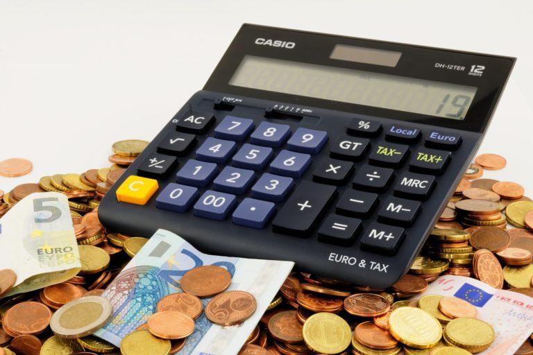Taxatiekosten woning